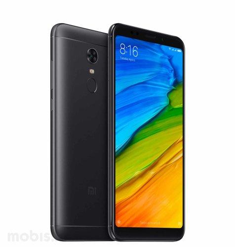 Xiaomi Redmi 5 3GB/32GB Dual SIM: crni