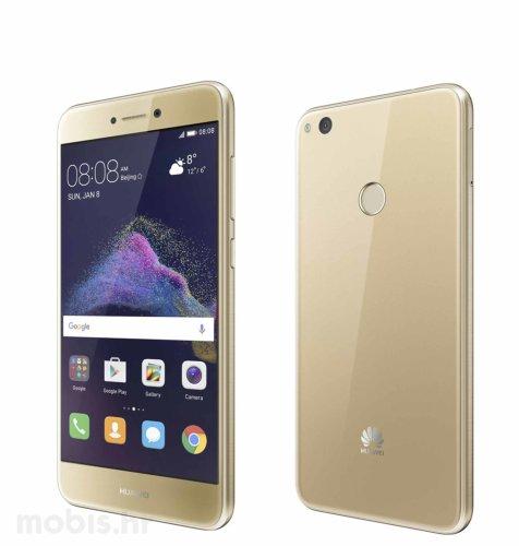 Huawei P9 lite (2017) Dual SIM: zlatni