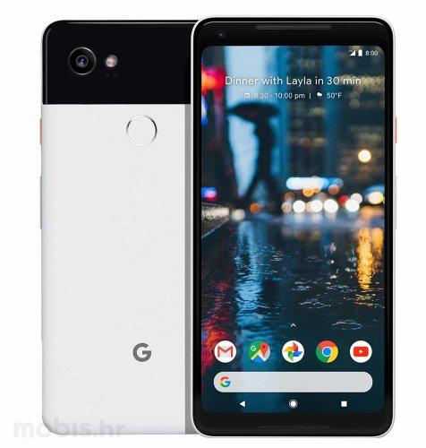 Google Pixel 2 XL: bijeli