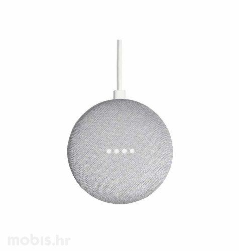Google Home mini bluetooth zvučnik: bijeli