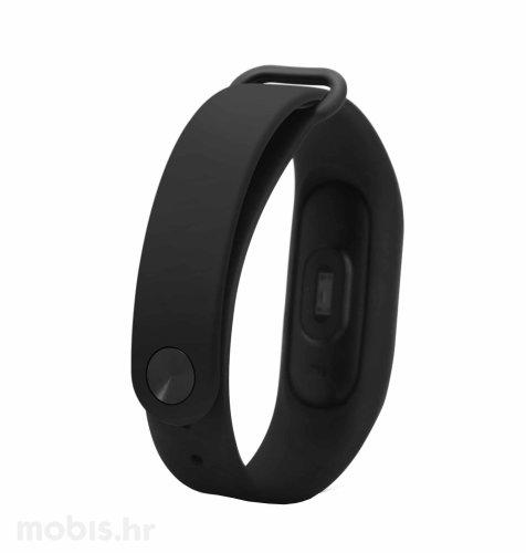 Xiaomi Mi Band 2: crna
