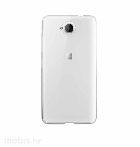 """Zaštita """"Mercury"""" za Microsoft Lumia 650: prozirna"""