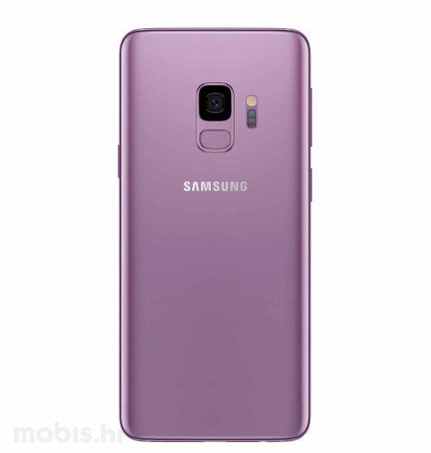 Samsung Galaxy S9 Dual SIM: ljubičasti