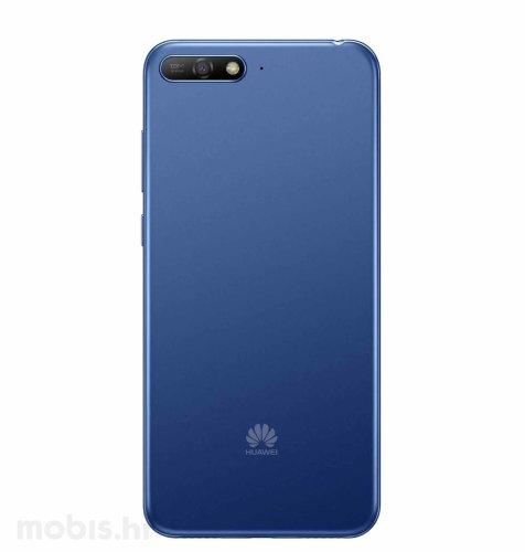 Huawei Y6 2018 Dual SIM: plavi