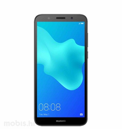 Huawei Y5 2018 Dual SIM: crni
