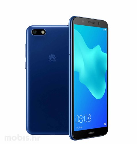 OUTLET: Huawei Y5: plavi