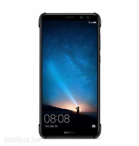 Maska za Huawei Mate 10 lite: crna