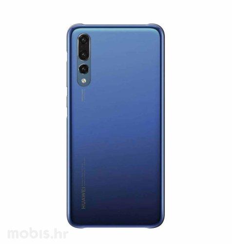 Maska za Huawei P20 Pro: plava