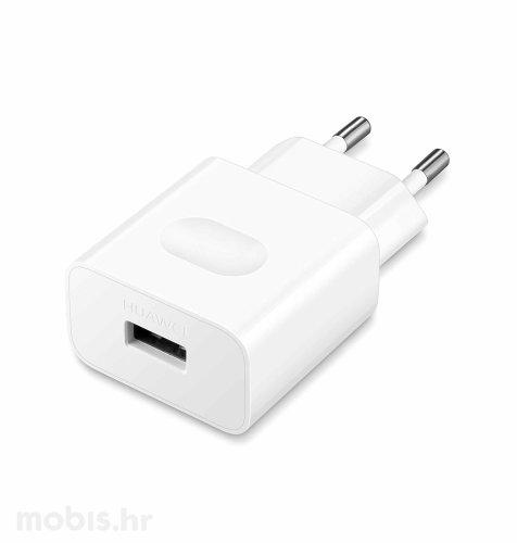 Punjač sa kablom: bijela
