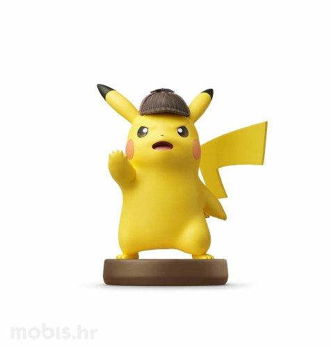 Igra Amiibo Detective Pikachu