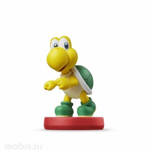 Igra Amiibo Super Mario Koopa Troopa