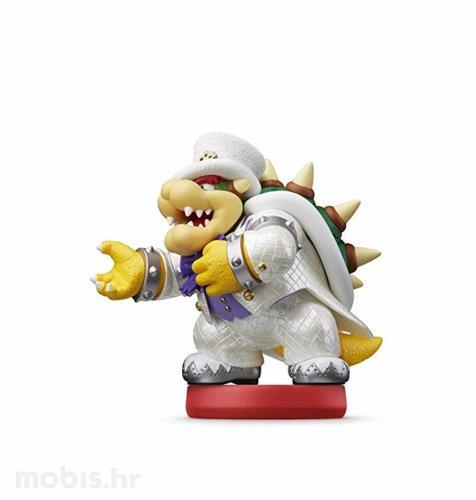 Igra Amiibo Super Mario Odyssey Bowser