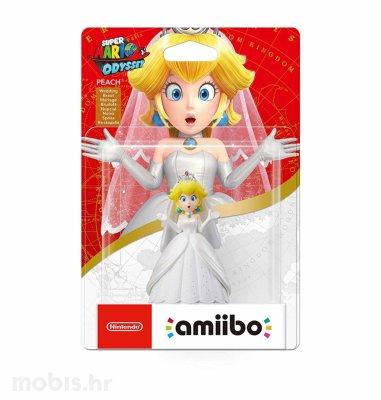 Igra Amiibo Super Mario Odyssey Princess Peach
