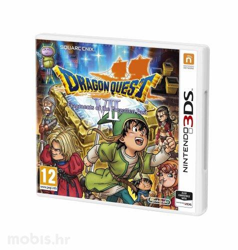Igra Dragon Quest VII: Fragments of the Forgotten Past  za Nintendo 3DS