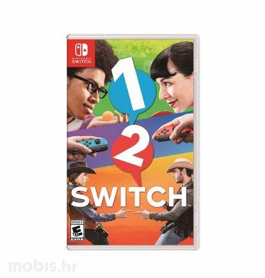 Igra Nintendo 1-2 za Nintendo Switch