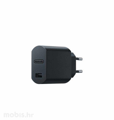 Nintendo Classic Mini USB AC Adapter SNES i Switch kompatibilan