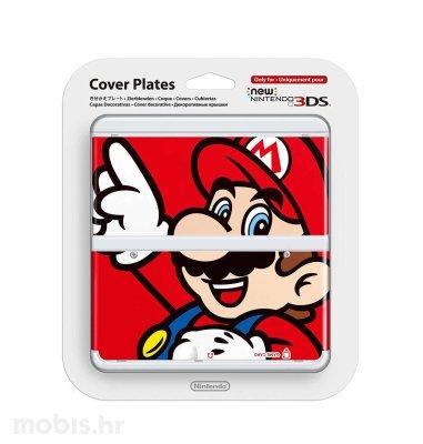 Nintendo New 3DS maskica: Mario