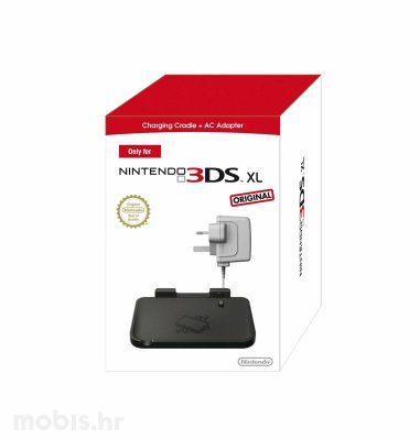 Nintendo New 3DS XL Power Adapter