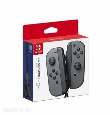 Nintendo Switch Joy-Con paket: siva