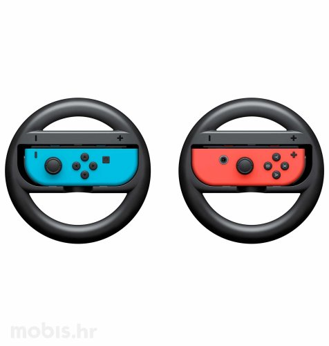 Nintendo Switch Joy-Con Wheel Pair volani