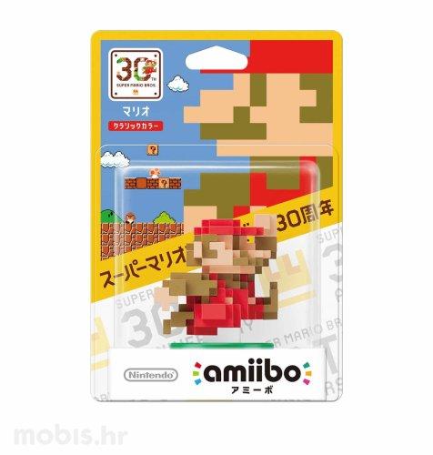 Igra Amiibo 30th Anniversary Classic Colours Mario