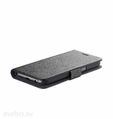 Cellular line preklopna zaštita za Samsung Galaxy S9: crna