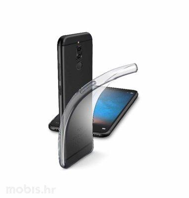 Silikonska maskica za Huawei Mate 10 lite: prozirna