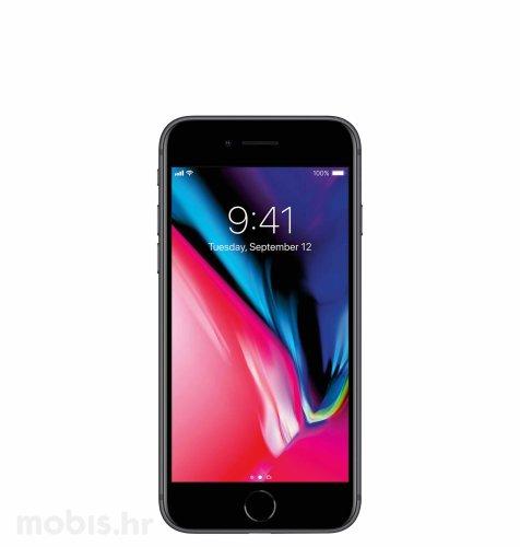 Apple iPhone 8 256 GB: sivi