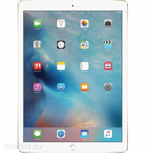 """Apple iPad Pro 12.9"""" 32GB Wi-Fi: zlatni"""