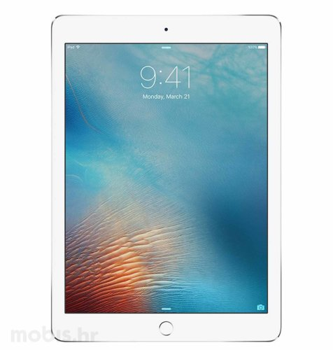 "Apple iPad Pro 9.7"" 32GB  Wi-Fi: srebrni"