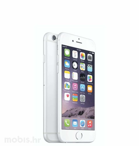 Apple iPhone 6s 32GB: srebrni