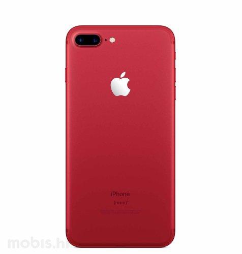 Apple iPhone 7 Plus 128GB: crveni