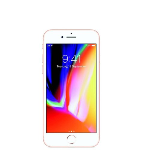 Apple iPhone 8 256GB: zlatni