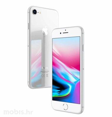 Apple iPhone 8 256GB: srebrni