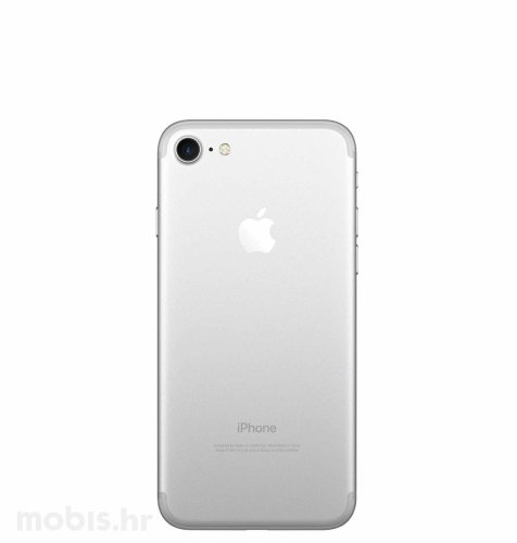 Apple iPhone 7 32GB: sivi