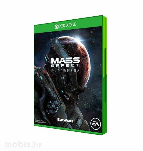 "Mass Effect ""Andromeda"" igra za Xbox One"