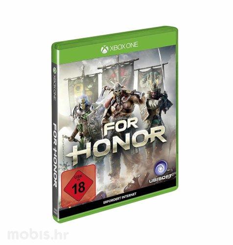 For Honor Standard Edition igra za Xbox One
