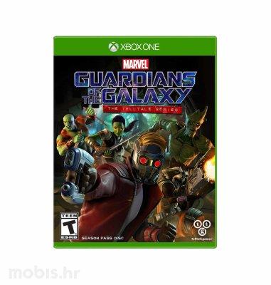 Marvel Guardians of the Galaxy - Telltale igra za Xbox One