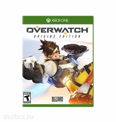 Overwatch Origins igra za Xbox One