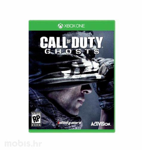 """Call of Duty """"Ghosts"""" igra za Xbox One"""