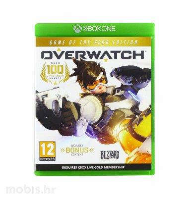 Overwatch GOTY igra za Xbox One