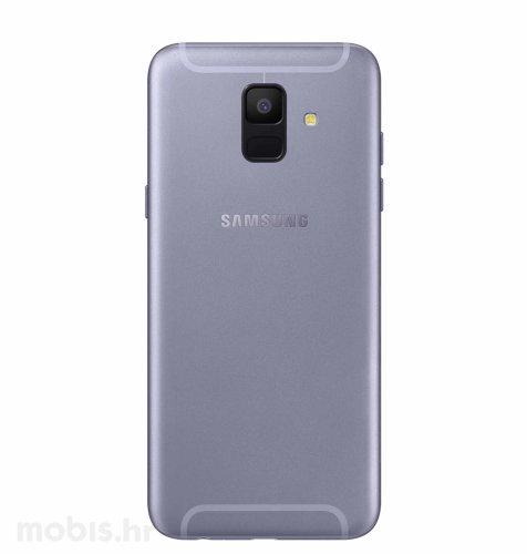 Samsung Galaxy A6 2018 Dual SIM: ljubičasti