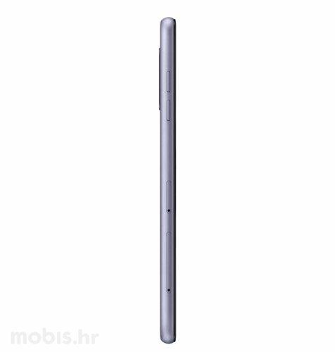 Samsung Galaxy A6+ 2018: ljubičasti