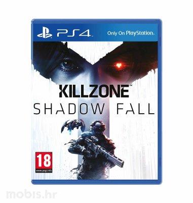 Killzone Shadow Fall igra za PS4