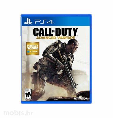 "Call of Duty ""Advanced Warfare"" igra za PS4"