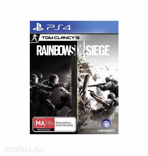 """Tom Clancy's Rainbow Six """"Siege"""" igra za PS4"""