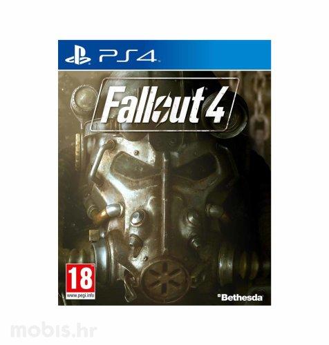 Fallout 4 igra za PS4
