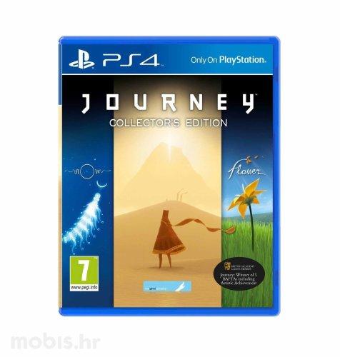 Journey Collectors Edition igra za PS4