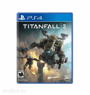Titanfall 2 igra za PS4