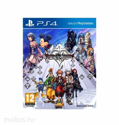 "Kingdom Hearts 2.8 ""Final Chapter Prologue"" igra za PS4"